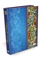 A4 FÜZETBOXOK FÜZETBOX